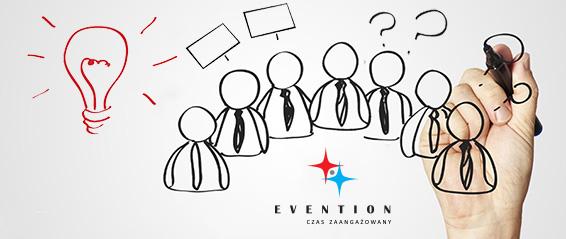Evention Organizacja spotkań biznesowych