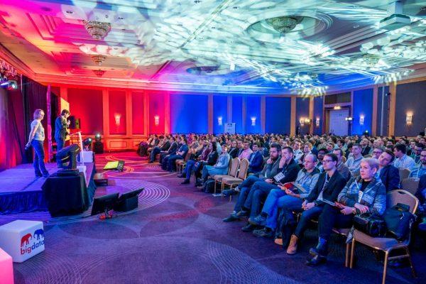 Bezpłatny raport merytoryczny Big Data, awlutym 2018 kolejna edycja konferencji!