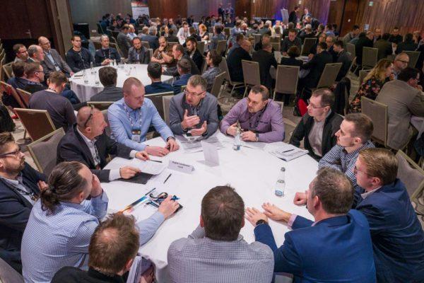 Harmonogram konferencji naNowy Rok 2018!