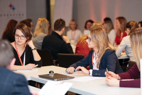 HR Data Forum 2019 – Cyfrowa transformacja wnowoczesnych działach HR – 17.01.2019, Warszawa