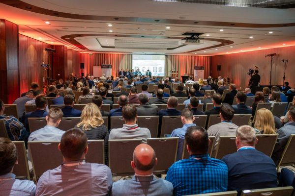 InfraSEC Forum – Bezpieczeństwo infrastruktury wroku wdrażania ustawy oKrajowym Systemie Cyberbezpieczeństwa.  20.02.2019, Warszawa