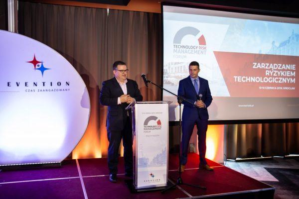 Technology Risk Management Forum 13-14.06.2019, Wrocław