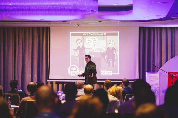 CDO Forum, 05.06.2019 Warszawa