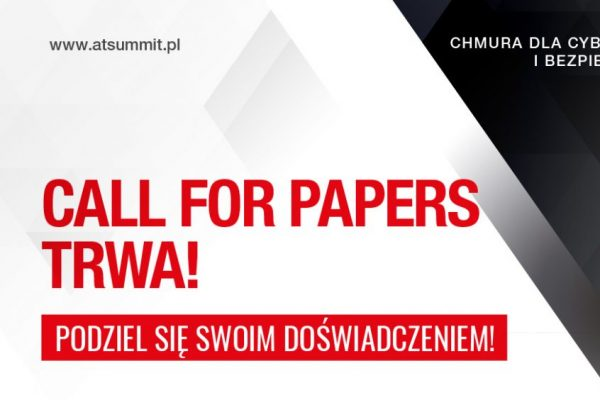 Call for papers – Trwa! ATSummit 2019, 13-14 listopada, Warszawa